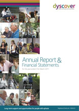 Annual Report and Financial Statments